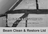 Beam Clean and Restore Video